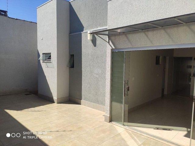 Casa de condomínio à venda com 3 dormitórios em Panamá, Campo grande cod:BR3CS12949 - Foto 18