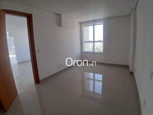 Apartamento Duplex com 2 dormitórios à venda, 145 m² por R$ 923.000,00 - Setor Oeste - Goi - Foto 17
