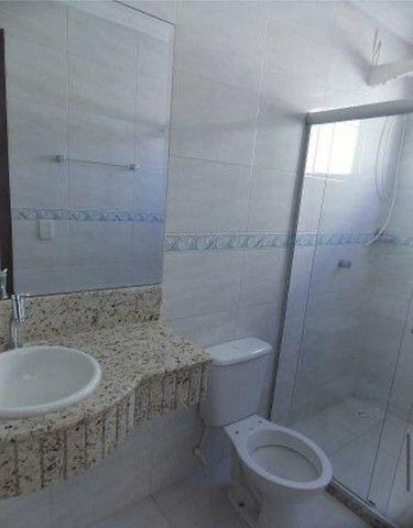 Linda Casa 4 suítes, nascente Condomínio fechado - Lauro de Freitas  - Foto 11