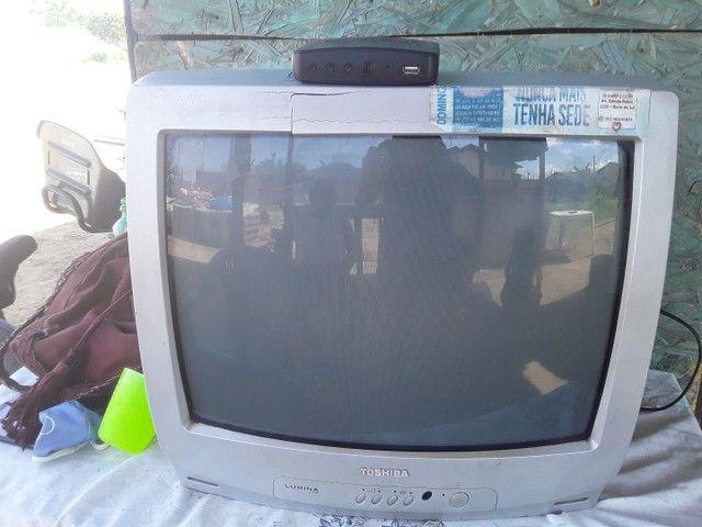 Tv de turbo