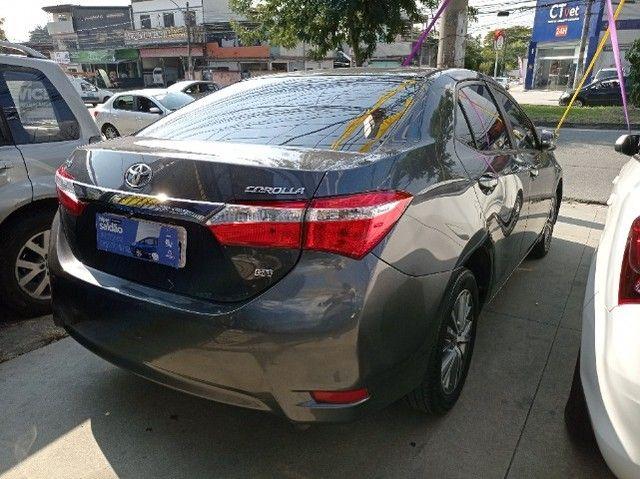 Corolla GLI  1.8 CVT 2017 FLEX - Foto 5