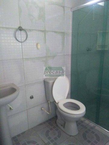 Lindo Apartamento por R$ 1.300,00 - 3 dormitorios - Foto 10