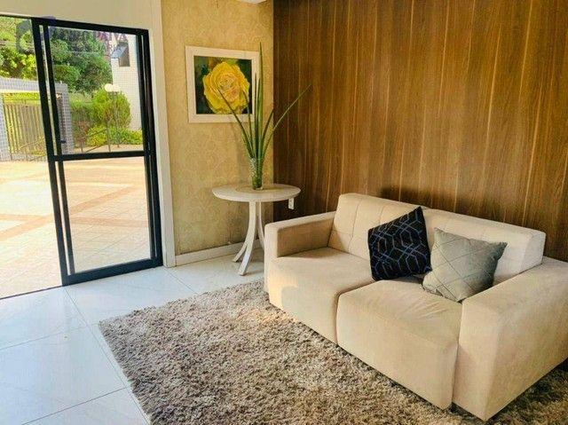 Apartamento com 2 dormitórios à venda, 72 m² por R$ 290.000,00 - Engenheiro Luciano Cavalc