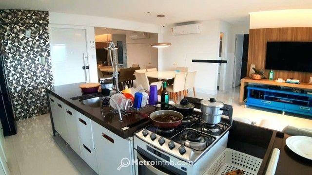 Apartamento com 2 quartos à venda, 97 m² por R$ 680.000 - Ponta da areia - mn - Foto 4