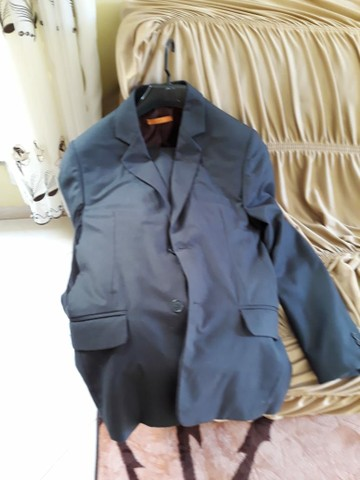 Terno Cinza azulado - Foto 2