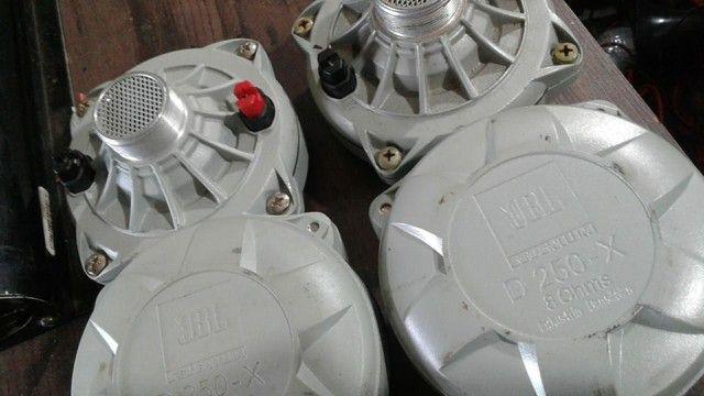 JBL D250X ORIGINAL