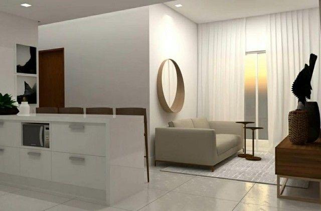 Excelente apartamento à venda no Jardim Oceania com Piscina e espaço gourmet na cobertura! - Foto 4