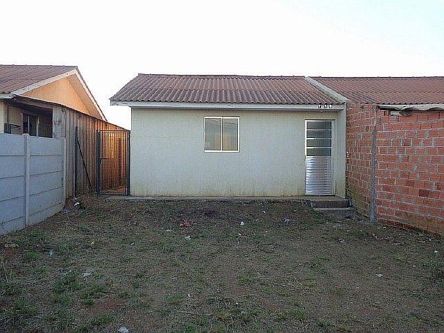 Casa para alugar com 2 dormitórios em Contorno, Ponta grossa cod:01498.001 - Foto 6