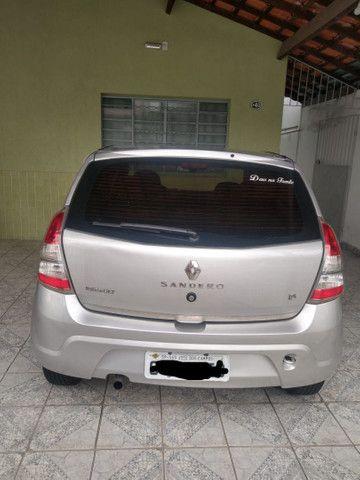 Renault Sandero Expression 1.6 2014. - Foto 2