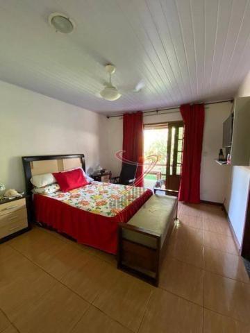 Casa na Av. Paraná com 4 quartos para alugar, 185 m² por R$ 2.500/mês - Jardim das Laranje - Foto 12