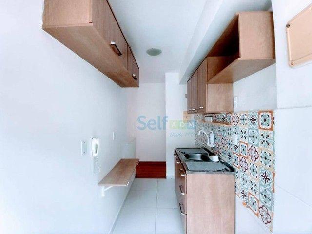 Maravilhoso apartamento no coração do Barreto - Foto 11