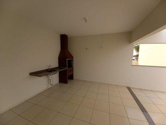 LOCAÇÃO | Sobrado, com 3 quartos em JD GUAPORÉ, MARINGÁ - Foto 7