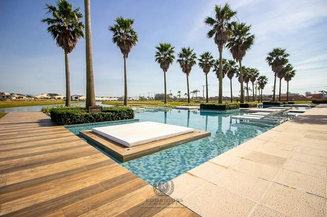 Terreno venda Condomínio Ilhas Park Torres RS - Foto 8