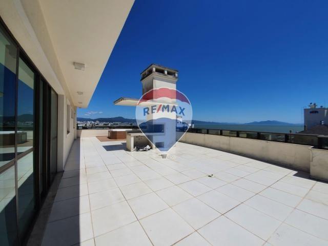 Apartamento à venda com 3 dormitórios em Balneário, Florianópolis cod:CO001384 - Foto 19