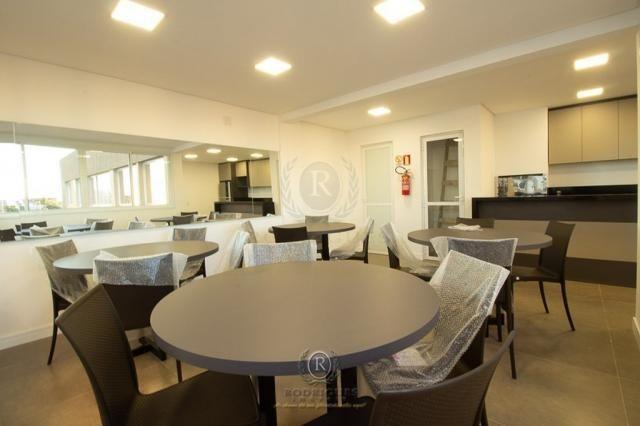 Apto Novo 2 dormitórios ( sendo 1 suite) em Torres - Foto 14