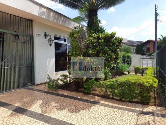 Casa com 3 dormitórios à venda, 250 m² por R$ 1.900.000 - Freguesia do Ó - São Paulo/SP 7. - Foto 4
