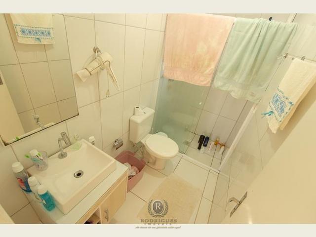 Casa 2 dormitórios semi-mobiliada Vila São João - Foto 11