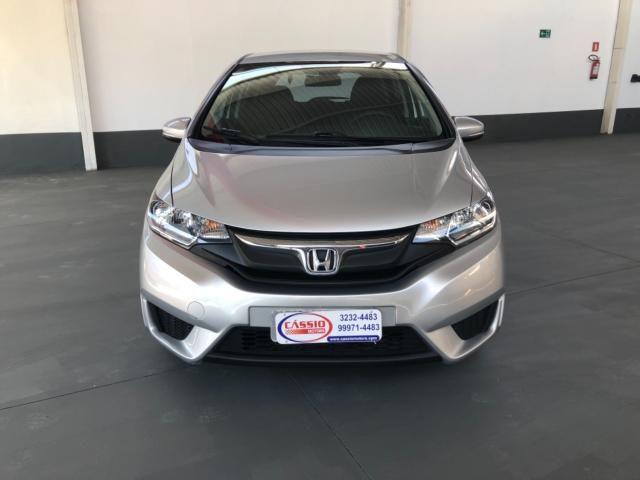 Honda Fit LX 1.5 Prata - Foto 5
