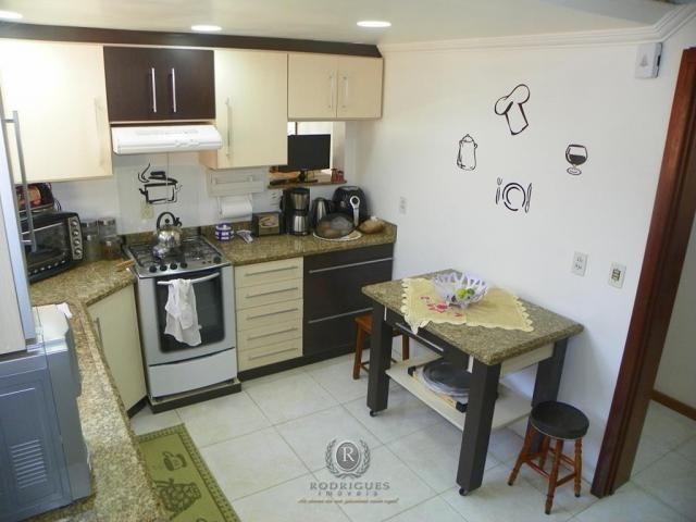 Casa a venda 04 dormitórios na praia em Torres RS - Foto 12