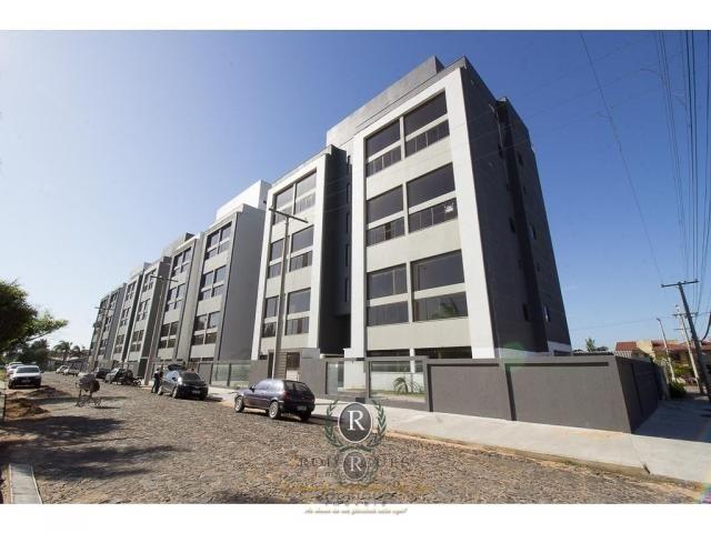 Apartamento 1 dormitório Praia da Cal Torres venda