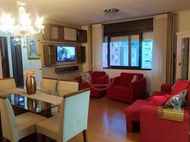 Cobertura com 2 dormitórios à venda, 139 m² por R$ 378.000 - Zona Nova - Capão da Canoa/RS