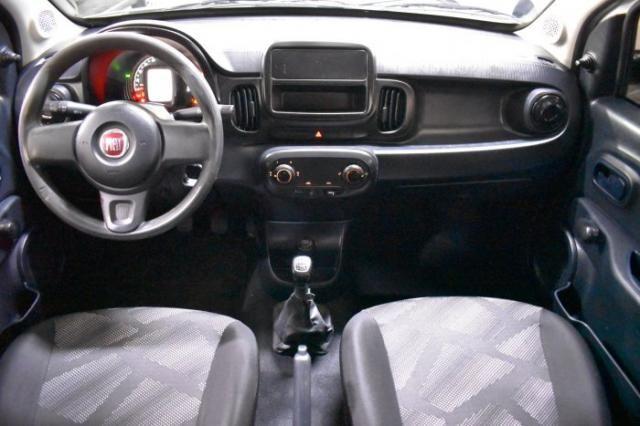 Fiat mobi 2018 1.0 evo flex easy manual - Foto 3