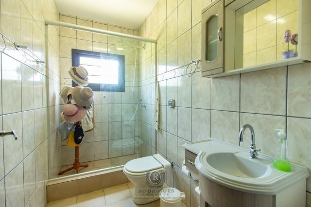 Casa com piscina 04 dormitórios Arroio do Sal RS - Foto 19