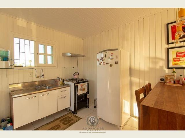 Casa 2 dormitórios semi-mobiliada Vila São João - Foto 8
