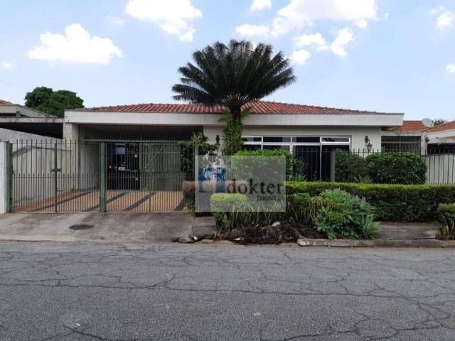 Casa com 3 dormitórios à venda, 250 m² por R$ 1.900.000 - Freguesia do Ó - São Paulo/SP 7. - Foto 3