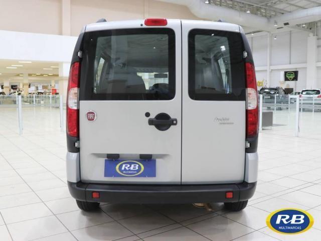 Fiat Doblo ESSENCE 7L - Foto 5