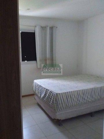 Excelente Apto no P10 - 2 dormitorios - no valor de R$ 2.000,00 - Foto 3