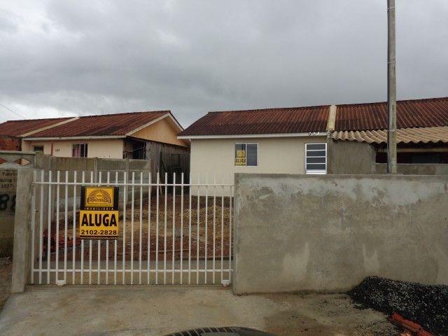 Casa para alugar com 2 dormitórios em Contorno, Ponta grossa cod:01498.001