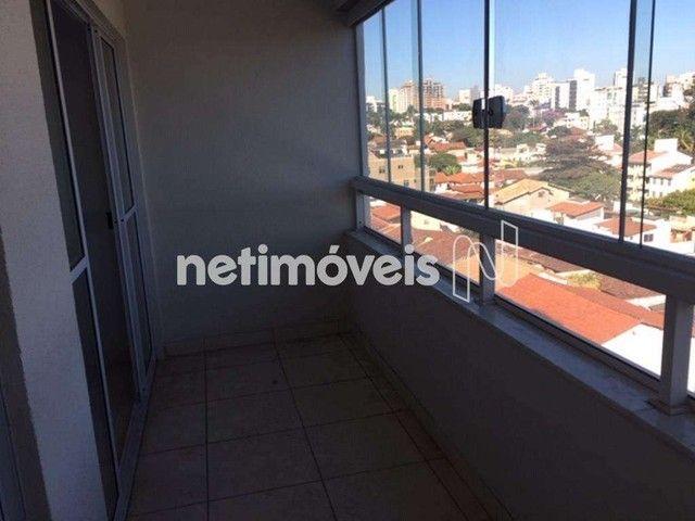 Apartamento à venda com 3 dormitórios em Ouro preto, Belo horizonte cod:805688 - Foto 5