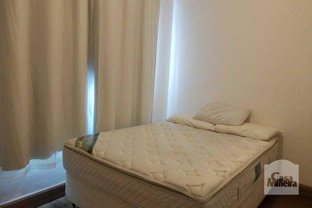 Apartamento à venda com 2 dormitórios em Castelo, Belo horizonte cod:279623 - Foto 12