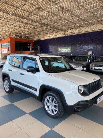 Jeep Renegade Sport, muito novo!  - Foto 3