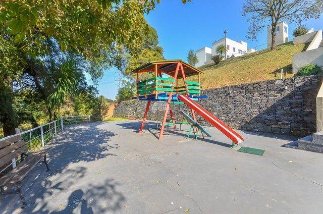 Apartamento à venda com 3 dormitórios em Campo comprido, Curitiba cod:935090 - Foto 16