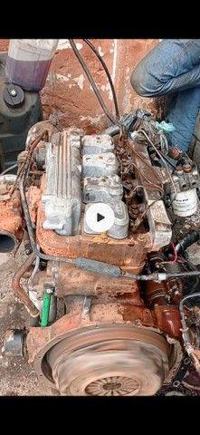 Vendo motor x10 completo baixado  - Foto 2