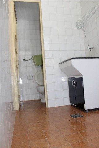 LOCAÇÃO | Apartamento, com 3 quartos em ZONA 01, MARINGÁ - Foto 4