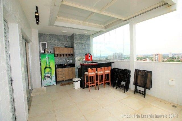 Cobertura 171m² / 4 dormitórios R$1.100.000,00 / Dom Pedro