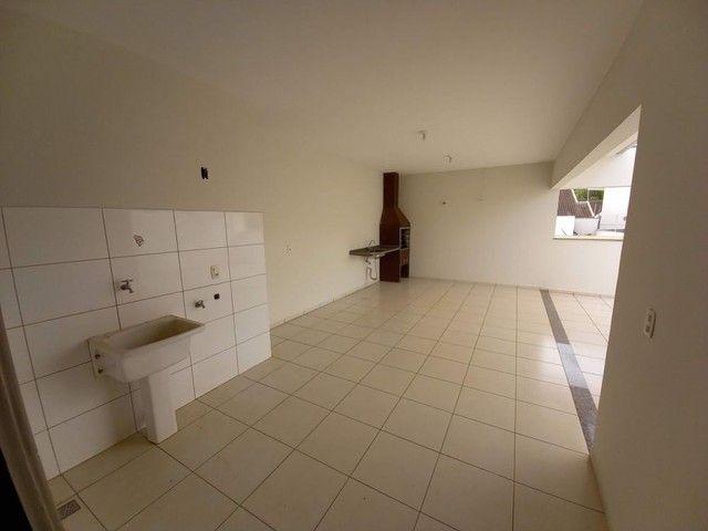 LOCAÇÃO | Sobrado, com 3 quartos em JD GUAPORÉ, MARINGÁ - Foto 6