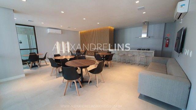 Apartamento para Venda em Maceió, Ponta Verde, 3 dormitórios, 1 suíte, 3 banheiros, 2 vaga - Foto 4