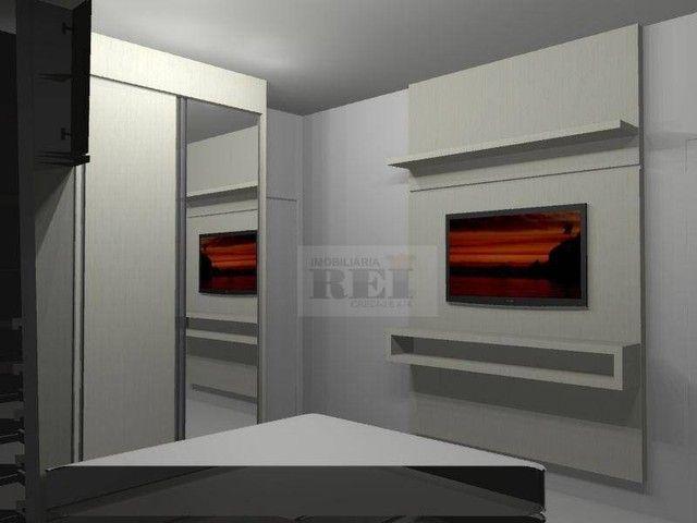 Casa com 4 dormitórios à venda, 455 m² por R$ 2.100.000 - Condominio Solar Do Bosque - Rio - Foto 17