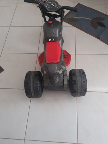 Motoca elétrica