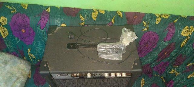 Caixa amplificador  - Foto 4