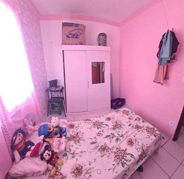 Chave de apartamento Eco Park 7 mobiliado por R$80.000 prestação R$ 520,00 - Foto 3