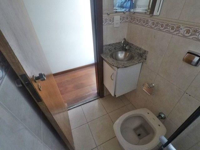 Apartamento à venda, 2 quartos, 1 suíte, 1 vaga, Castelo - Belo Horizonte/MG - Foto 17
