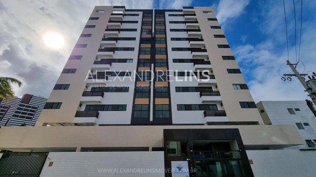 Apartamento para Venda em Maceió, Mangabeiras, 2 dormitórios, 1 suíte, 2 banheiros, 1 vaga