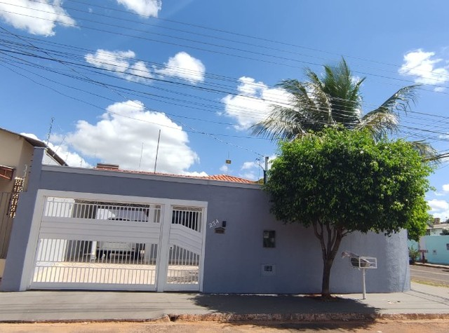 Linda Casa Guanandi Quintal Amplo Toda Reformada - Foto 15