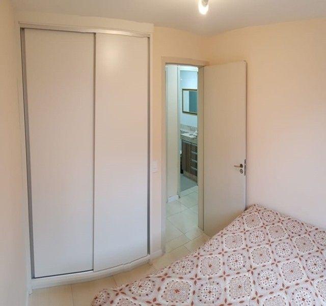 Apartamento com 3 quartos_semi_mobiliado no Fazendinha  - Foto 4