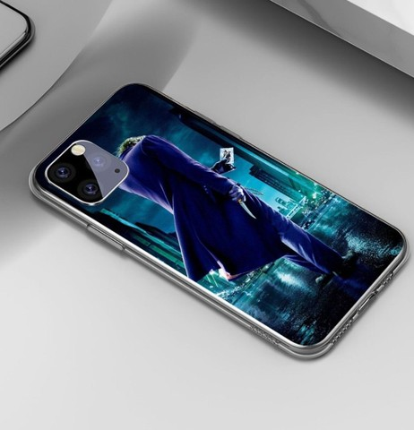 Capinha personalizada para iphone  - Foto 4